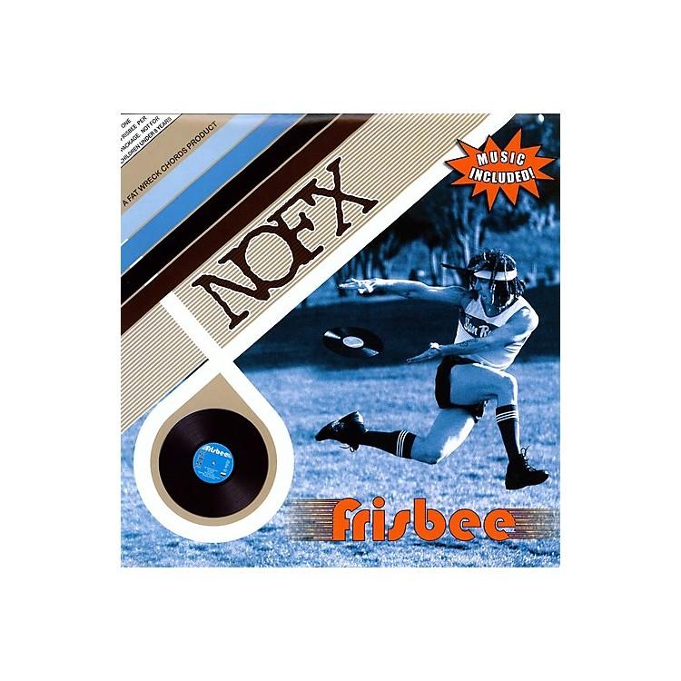 AllianceNOFX - Frisbee