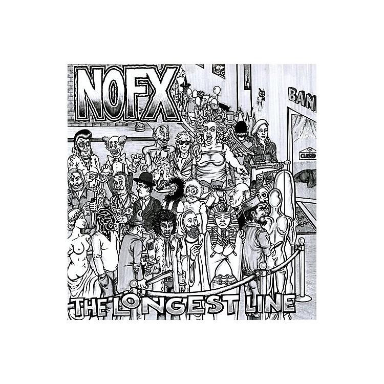 AllianceNOFX - Longest Line