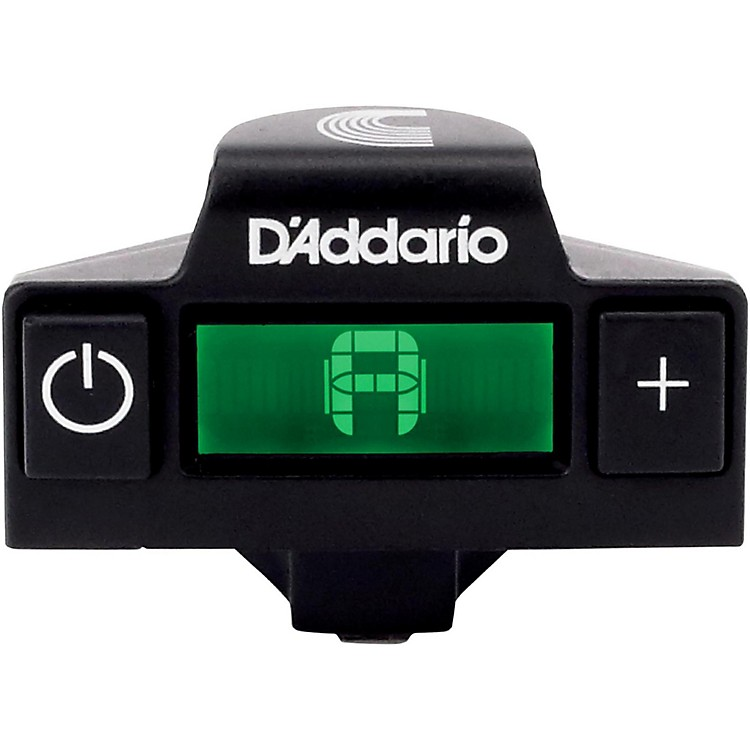 D'AddarioNS Micro Soundhole Tuner