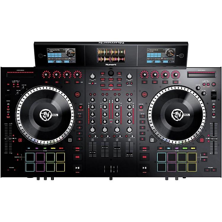 NumarkNS7III 4-Channel DJ Performance Controller888365773858