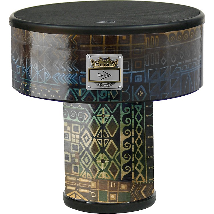 RemoNSL Ladoumbe Drum
