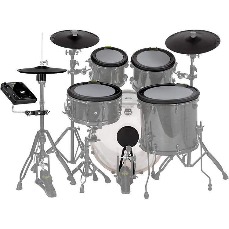 NFUZD AudioNSPIRE Rock Full Pack888365812625