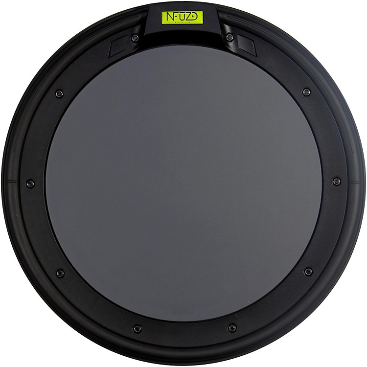 NFUZD AudioNSPIRE Snare/Tom Trigger Pad13 in.