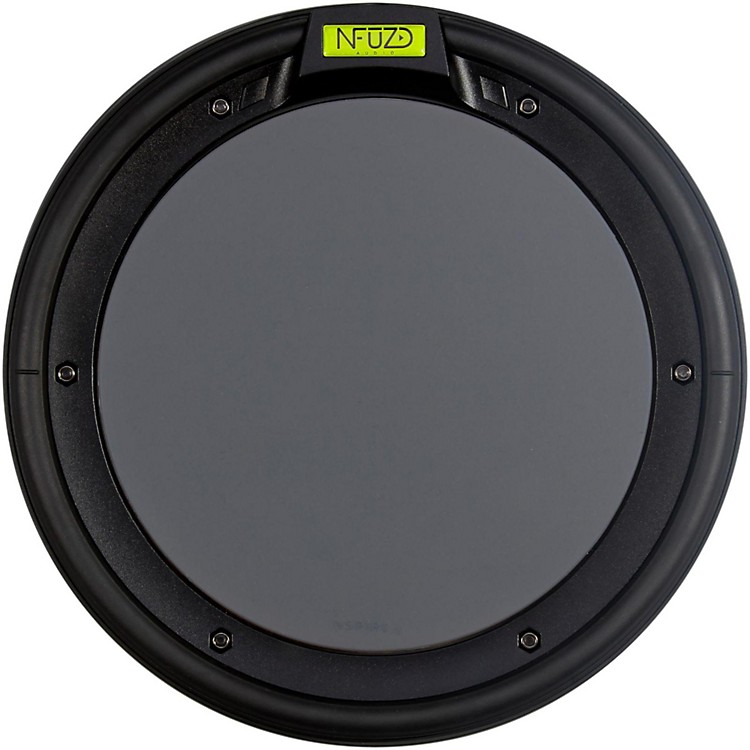 NFUZD AudioNSPIRE Tom Trigger Pad10 in.