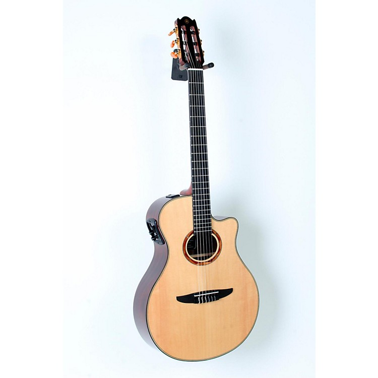 YamahaNTX1200R Acoustic-Electric Classical GuitarNatural888365826585