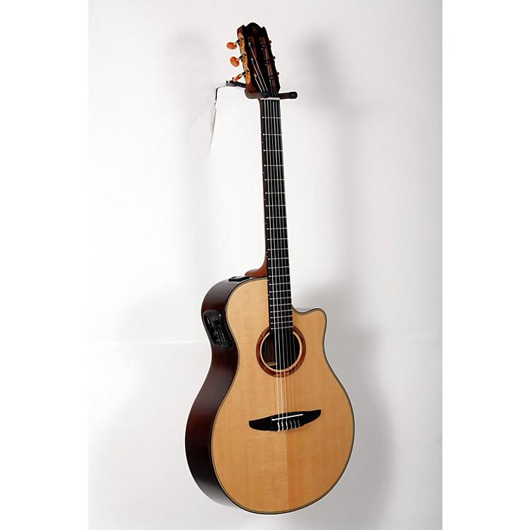 YamahaNTX1200R Acoustic-Electric Classical GuitarNatural888365900209