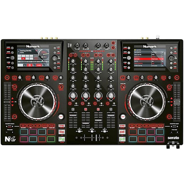 NumarkNVII DJ Controller
