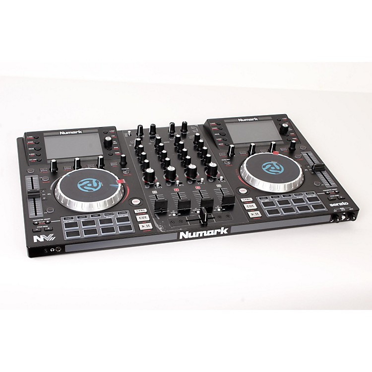 NumarkNVII DJ Controller888365900537