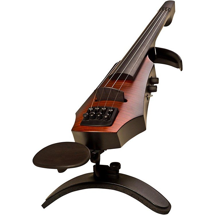 NS Design NXTa Active Series 4-String Electric Violin in Sunburst 4/4