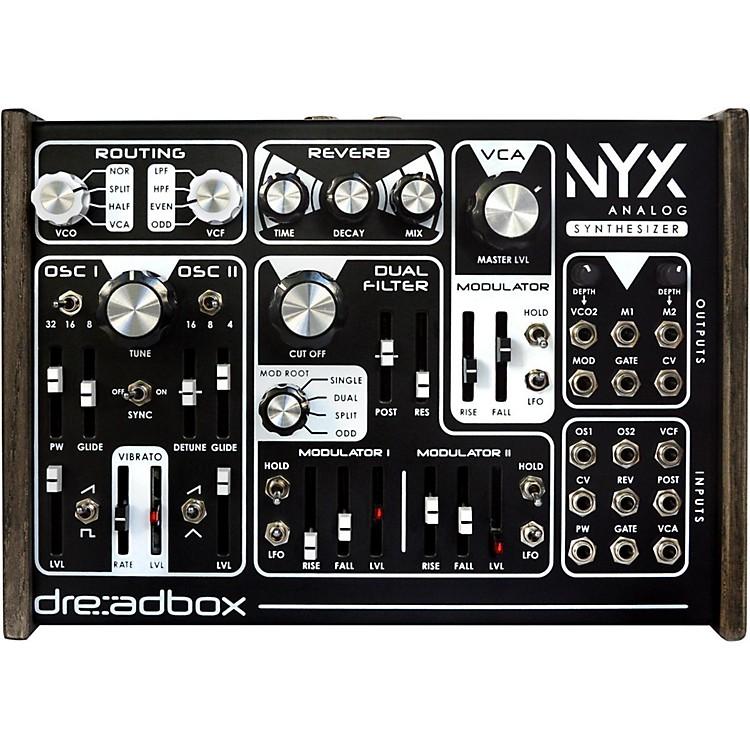 DreadboxNYX Synthesizer Module