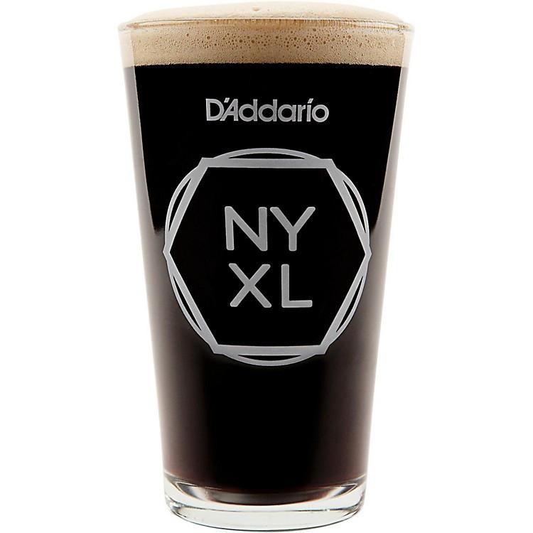 D'AddarioNYXL Pint Glass
