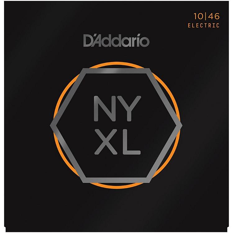 D'AddarioNYXL1046 Light Electric Guitar Strings