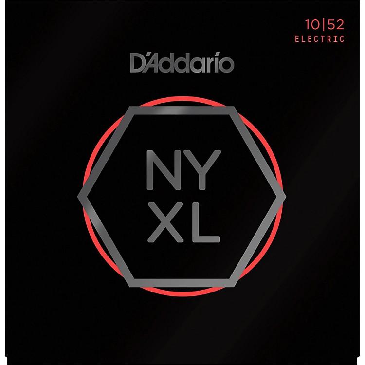 D'AddarioNYXL1052 Light Top/Heavy Bottom Electric Guitar Strings