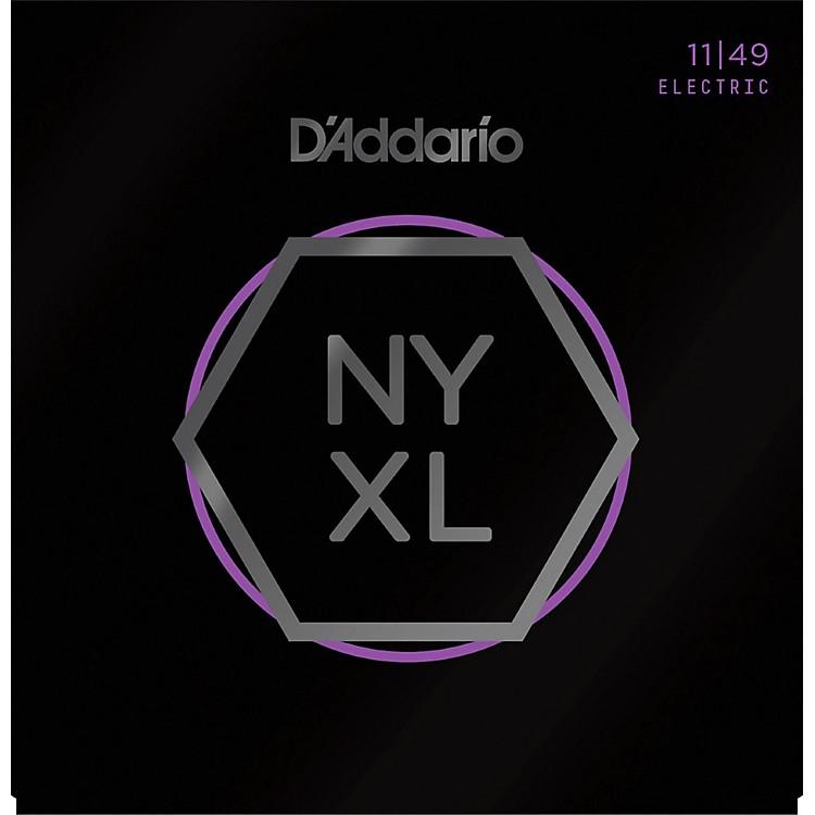 D'AddarioNYXL1149 Medium Electric Guitar Strings