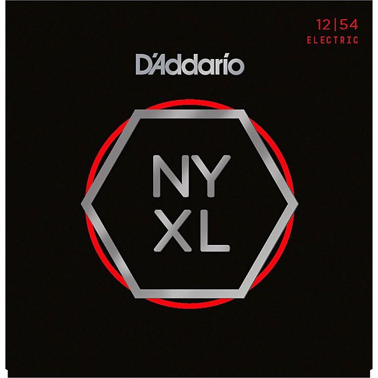 D'AddarioNYXL1254 Heavy Electric Guitar Strings