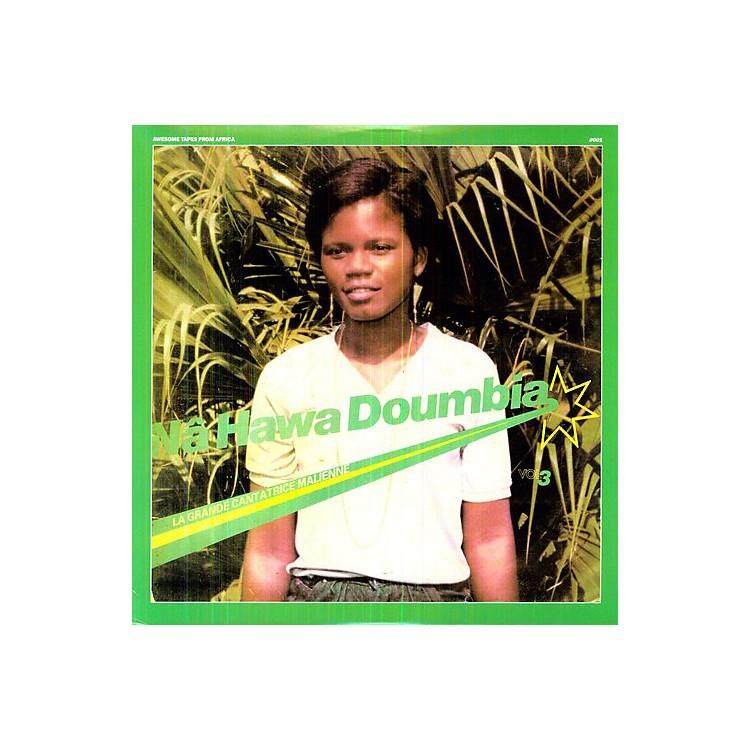 AllianceNahawa Doumbia - La Grande Cantatrice Malienne, Vol. 3