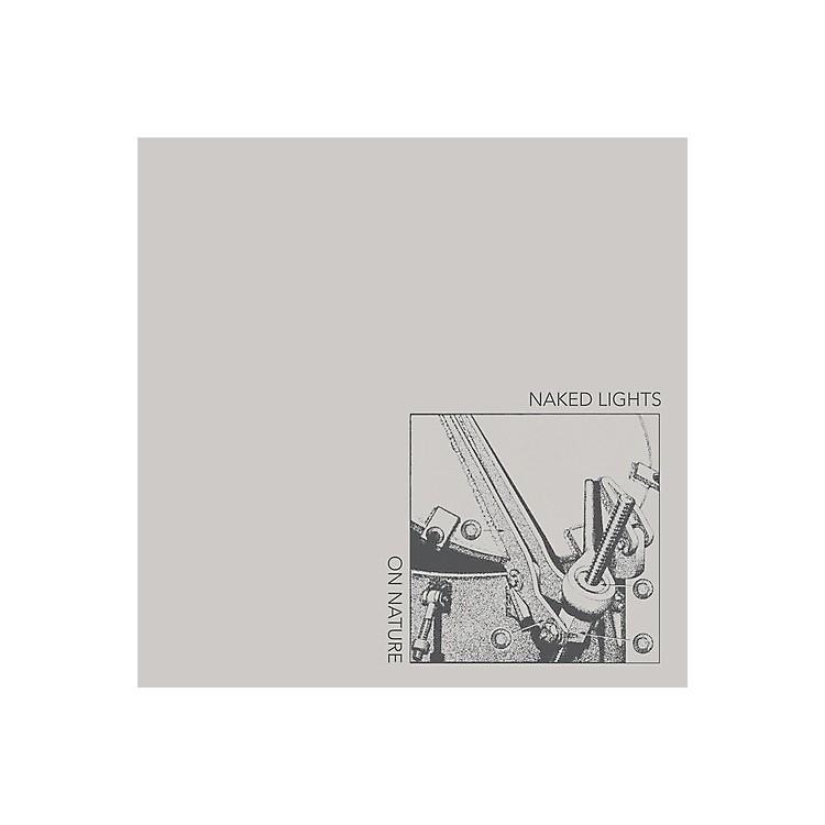 AllianceNaked Lights - On Nature