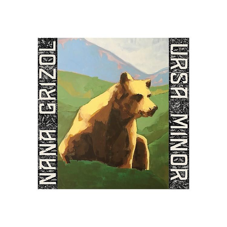 AllianceNana Grizol - Ursa Minor