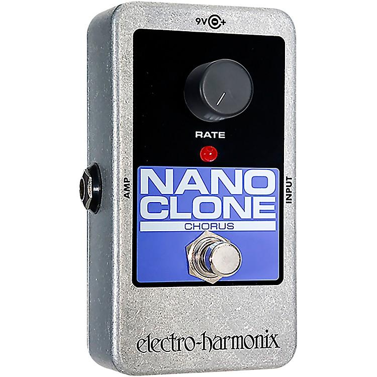 Electro-HarmonixNano Clone Chorus Guitar Effects Pedal