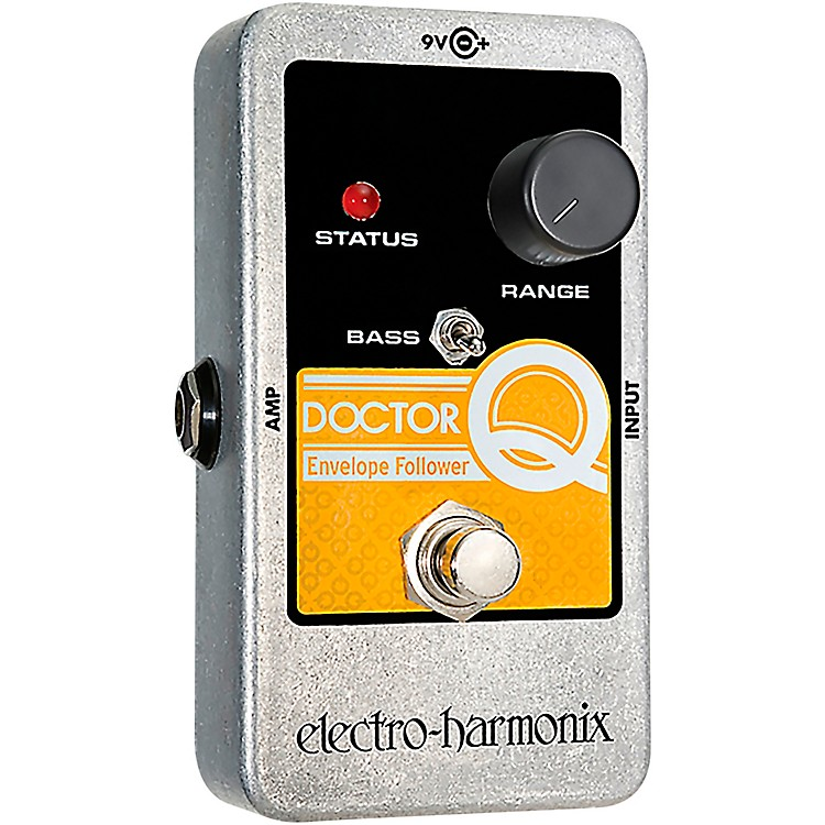 Electro-Harmonix Nano Doctor Q Envelope Filter Guitar Effects Pedal
