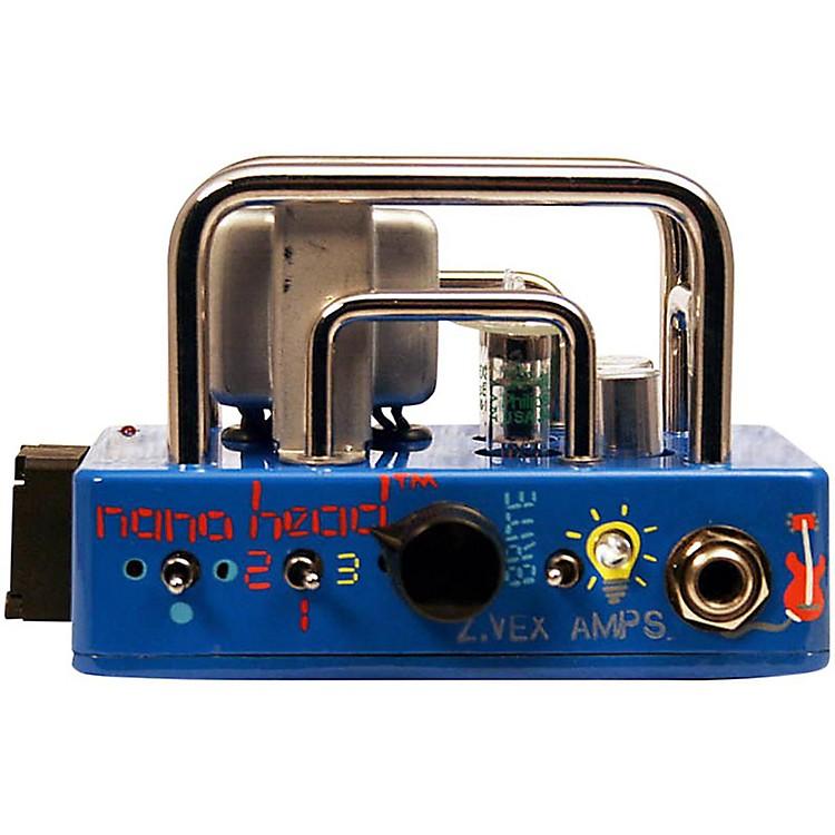ZVexNano Head Tube Guitar Amp Head