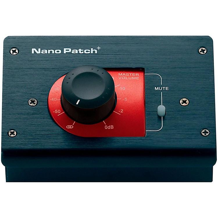 SM Pro AudioNano Patch + Passive Volume Attenuator