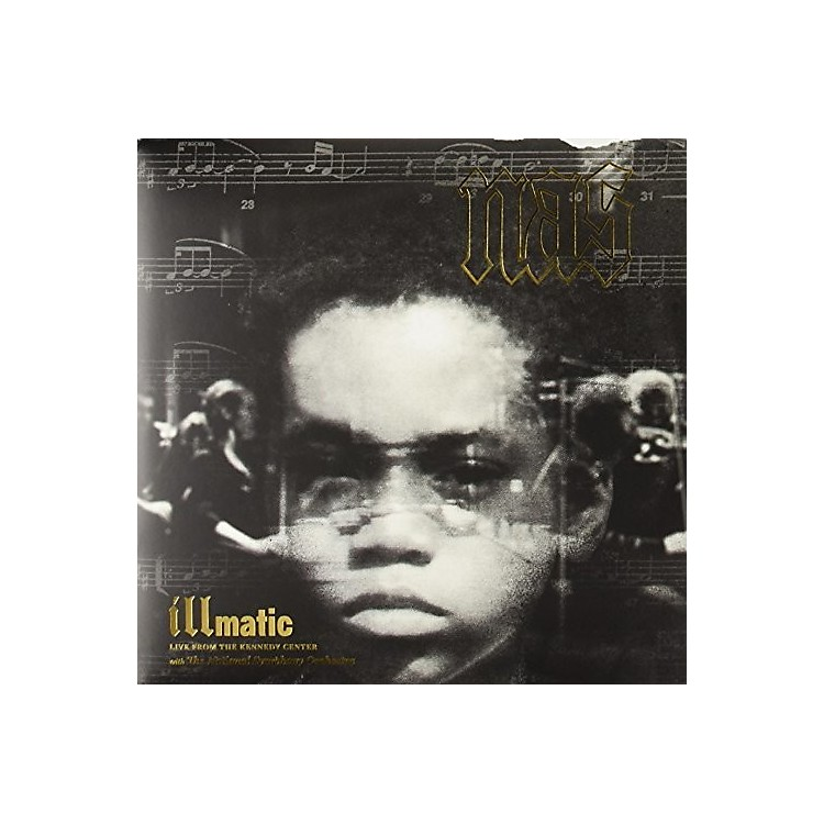 AllianceNas - Illmatic: Live From The Kennedy Center
