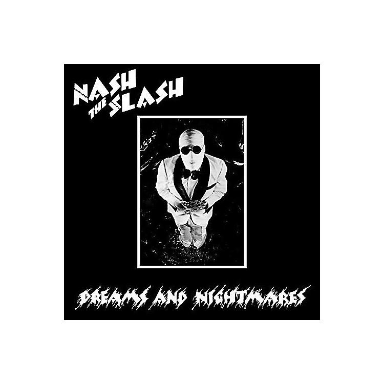AllianceNash the Slash - Dreams and Nightmares