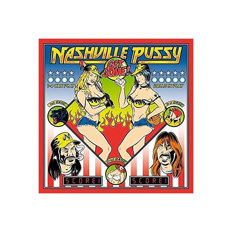 AllianceNashville Pussy - Get Some