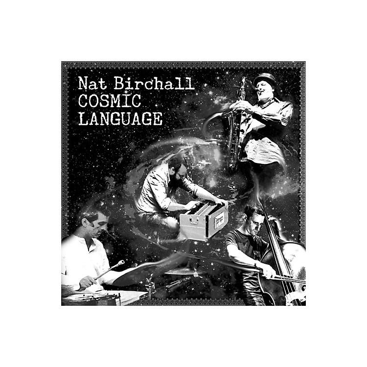 AllianceNat Birchall - Cosmic Language