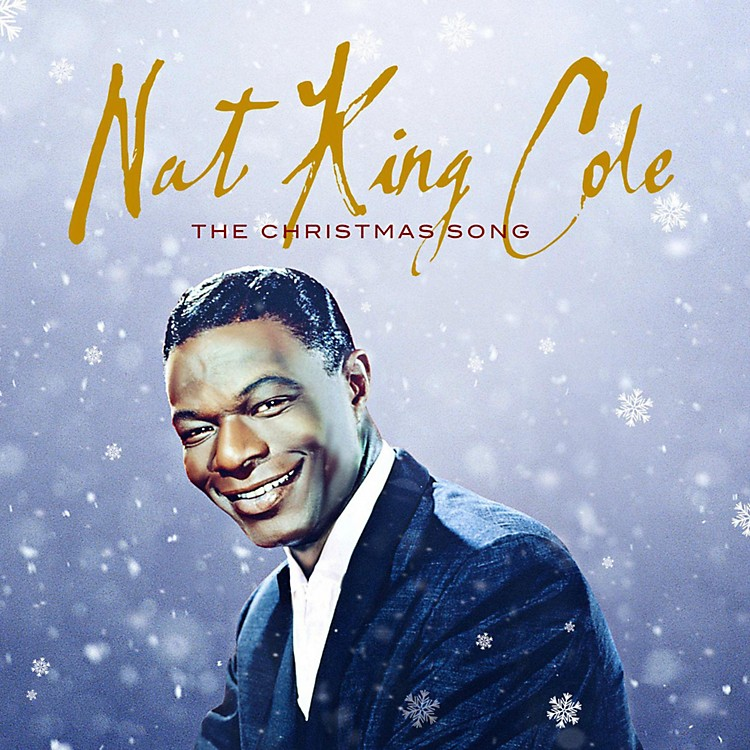 Universal Music Group Nat King Cole - The Christmas Song CD