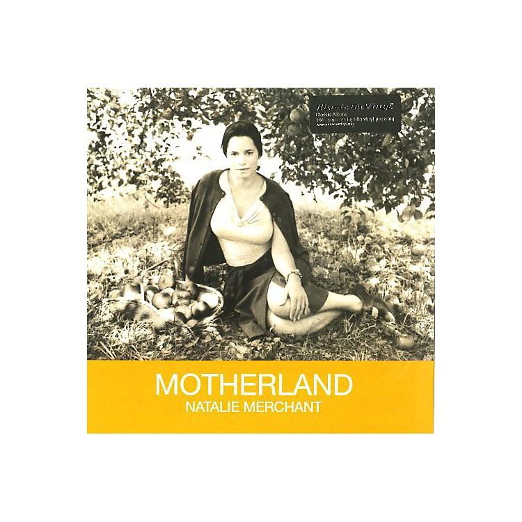 AllianceNatalie Merchant - Motherland