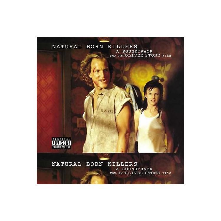 AllianceNatural Born Killers (Original Soundtrack)