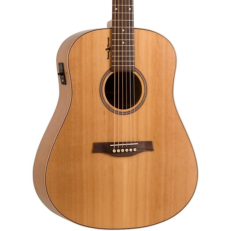 SeagullNatural Cherry SG Acoustic-Electric Guitar