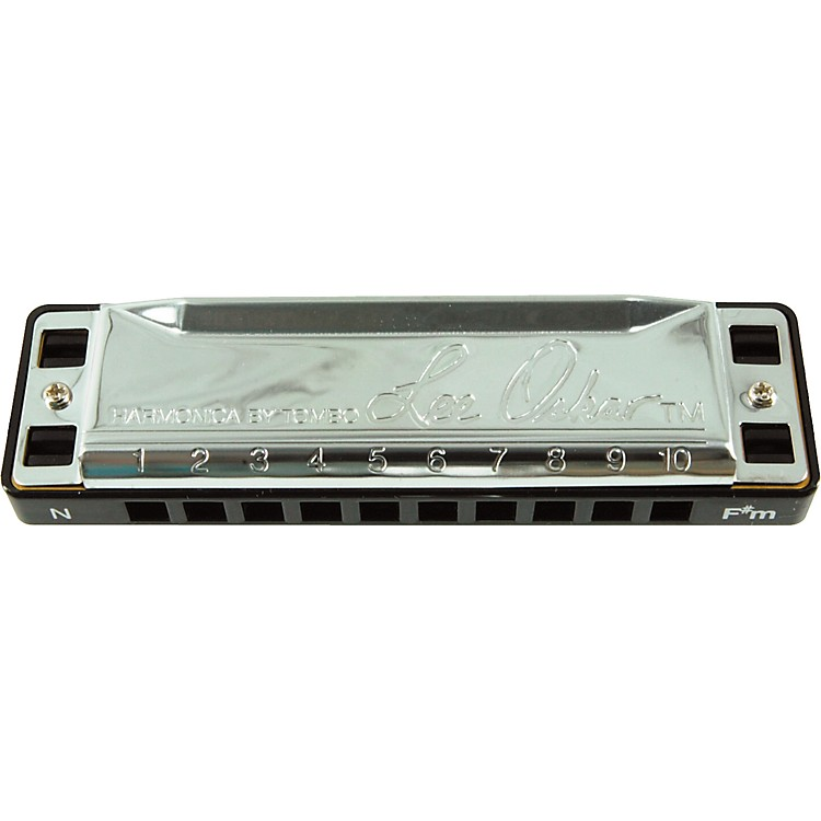 Lee Oskar Natural Minor Harmonica  C MINOR