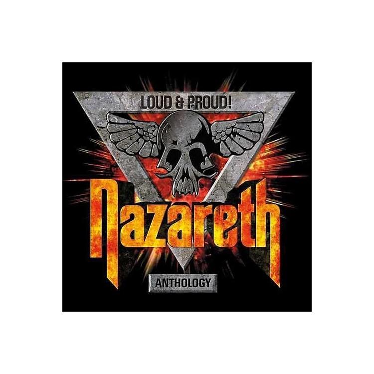 AllianceNazareth - Loud & Proud: Anthology