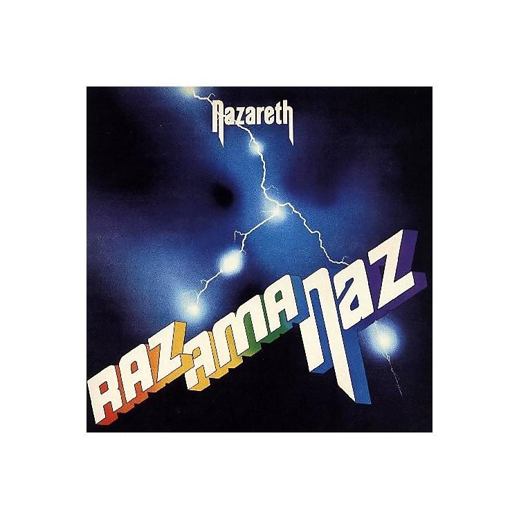 AllianceNazareth - Razamanaz