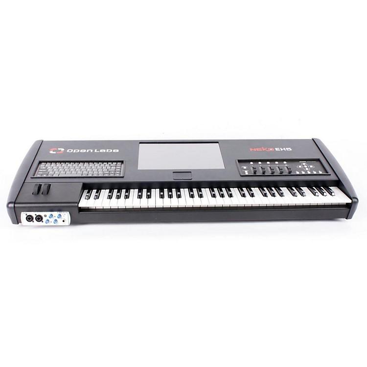 Open LabsNeKo EX5 Keyboard DAW Workcenter888365039749