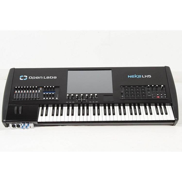 Open LabsNeKo LX5 Portable Keyboard Workstation886830127465
