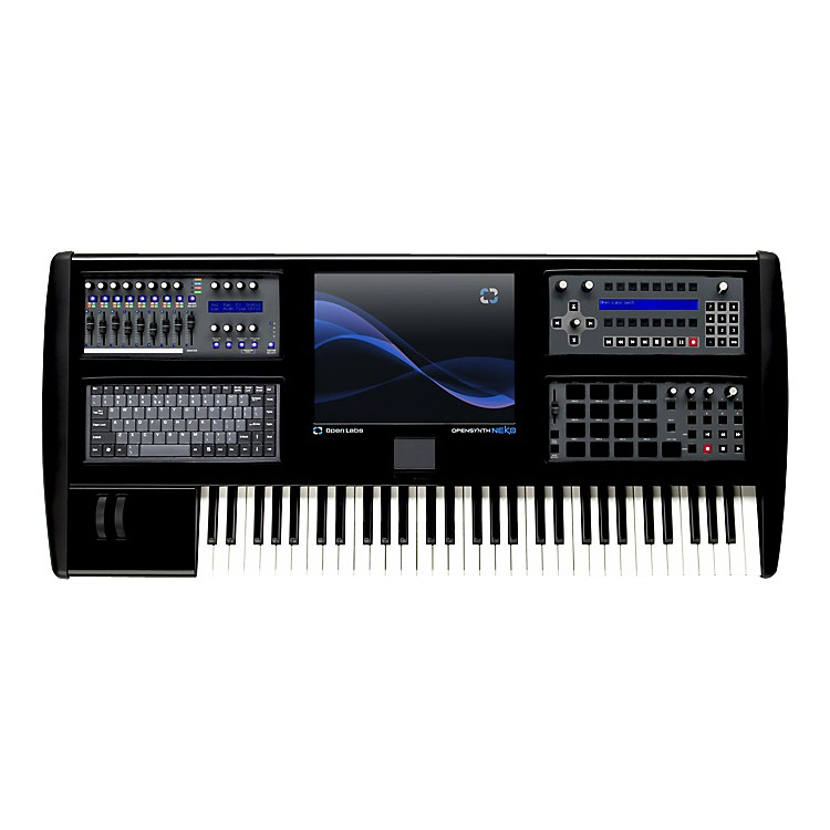 Musical Keyboard Workstation Reviews : open labs neko xxl portable keyboard workstation music123 ~ Russianpoet.info Haus und Dekorationen