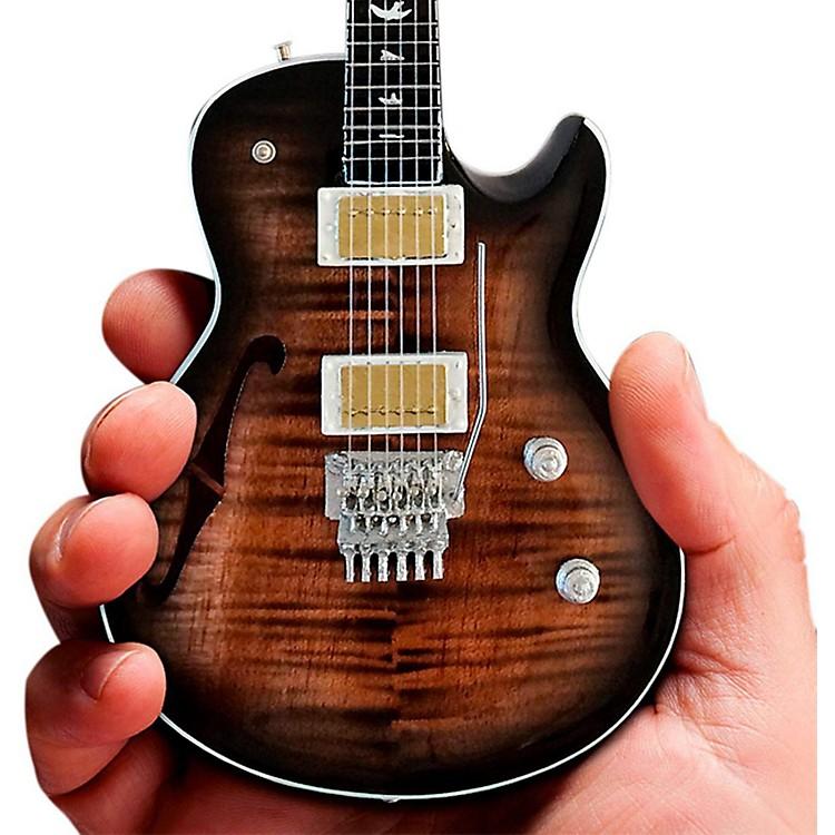 Axe HeavenNeal Schon NS-14 PRS Miniature Guitar Replica Collectible
