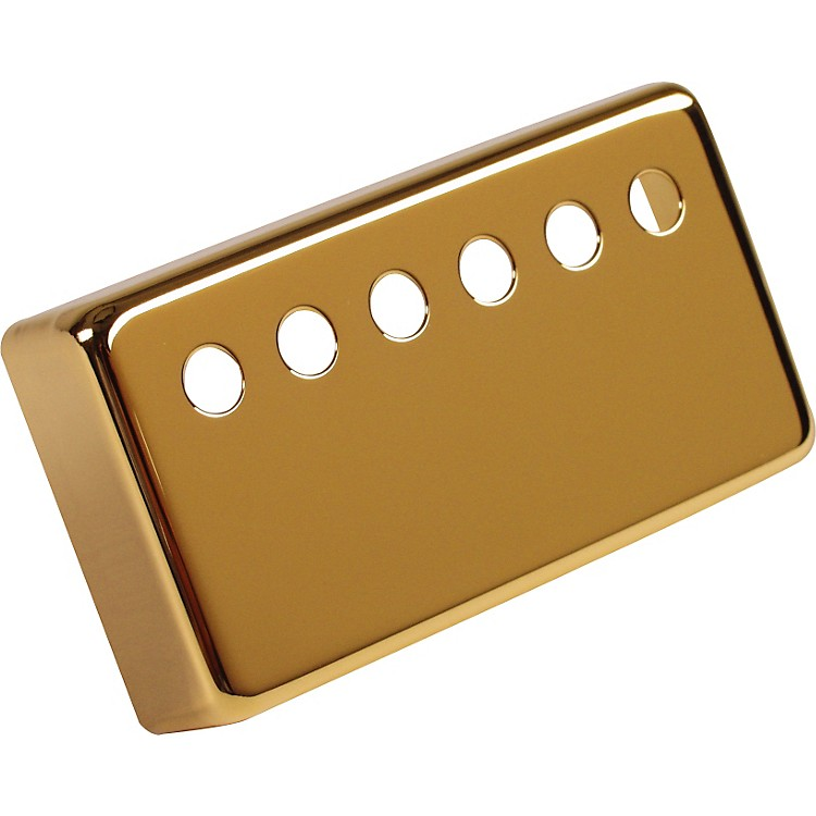 Gibson Neck Position Humbucker Cover Chrome