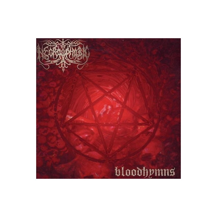 AllianceNecrophobic - Bloodhymns