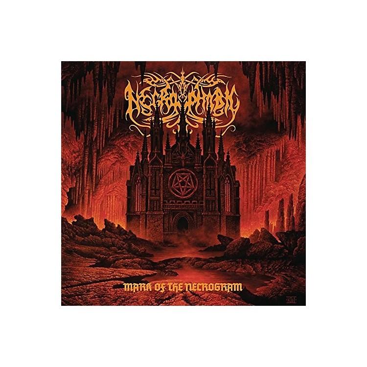 AllianceNecrophobic - Mark Of The Necrogram
