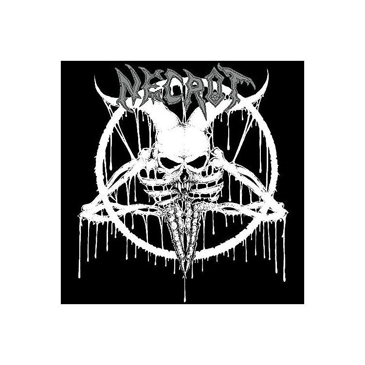 AllianceNecrot - Labrynth