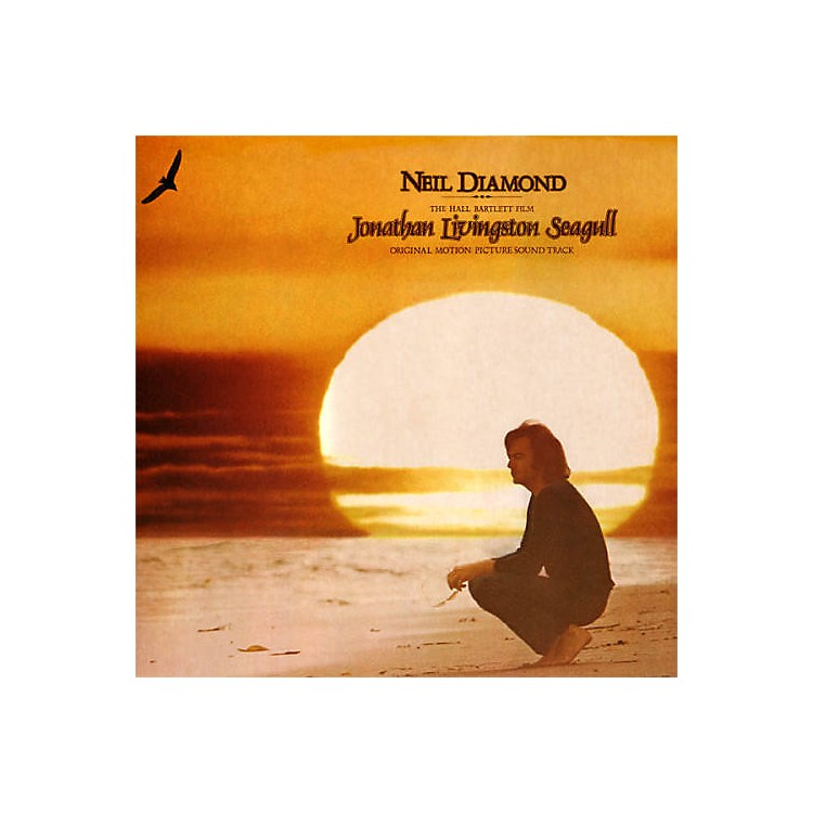 Alliance Neil Diamond - Jonathan Seagull Livingstone: Soundtrack