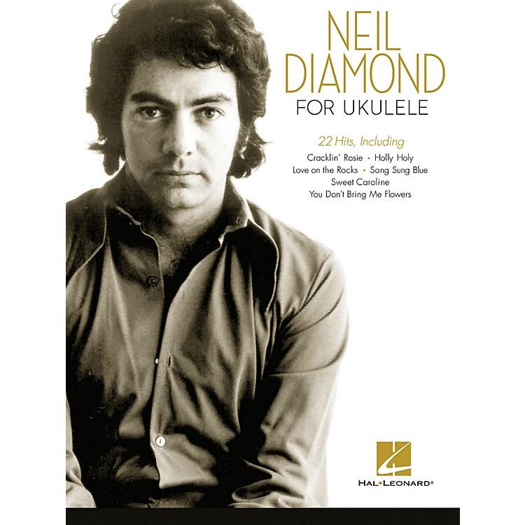 Hal LeonardNeil Diamond For Ukulele