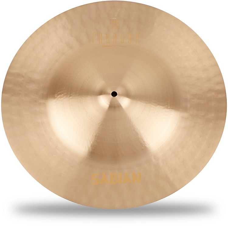 Sabian Neil Peart Paragon China  19 in.