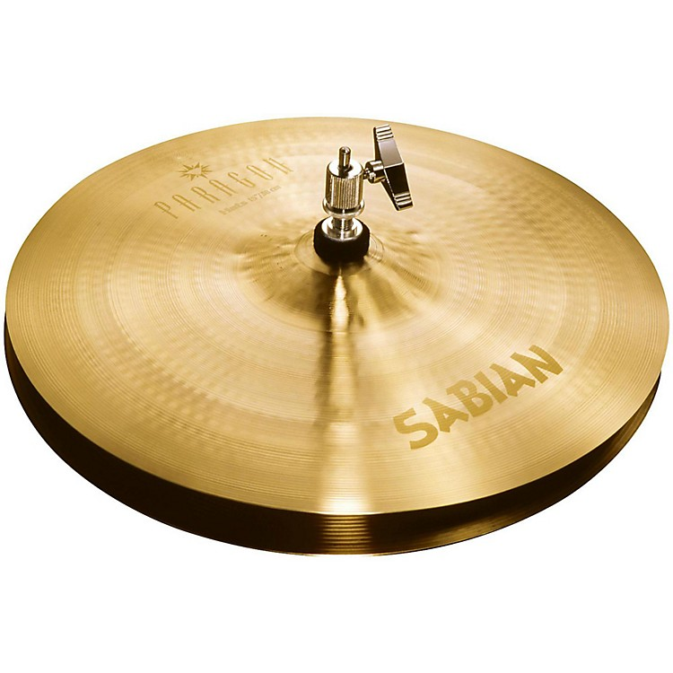 SabianNeil Peart Paragon Hi-Hats15 in.