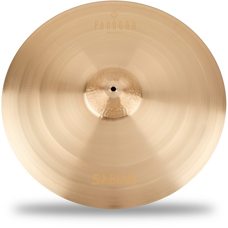 Sabian Neil Peart Paragon Ride Cymbal  22 in.